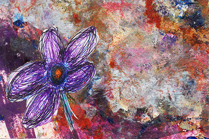 72photo4x6collage042315InkFlower
