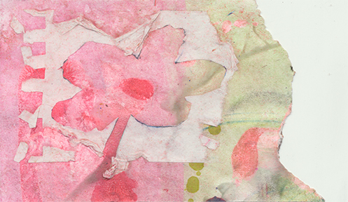 72tornEdge4x6collage042315Flower