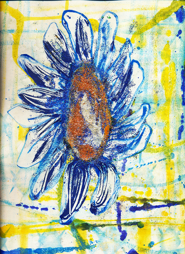 72FlowerCollage11x14BFmp040715