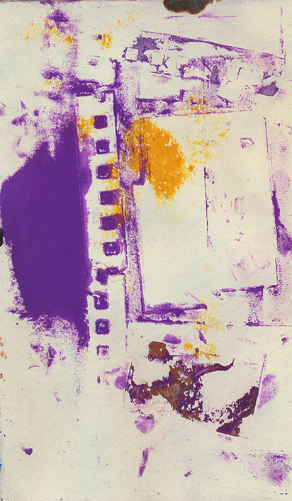 72PurpleYellowAbstract2015a