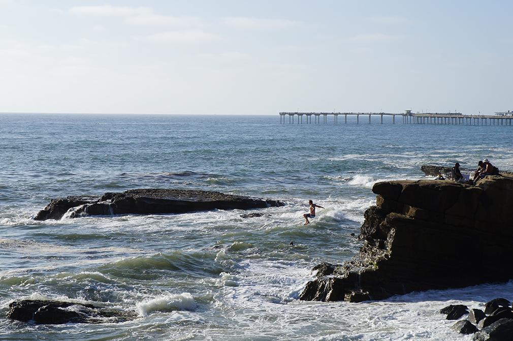 Ocean Beach 2014