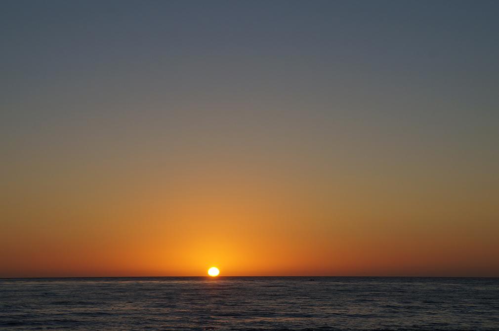 Ocean Beach 2013