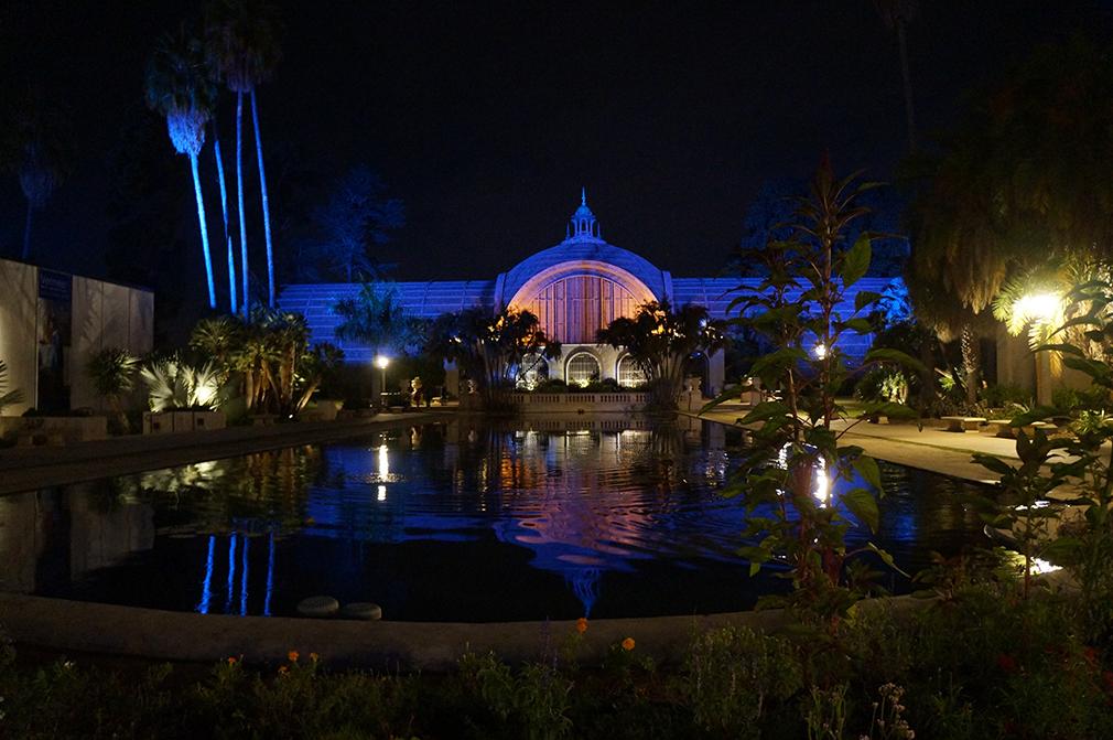 Balboa Park 2015 Galleries 121315 – 083015