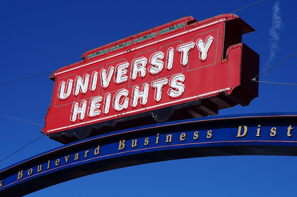University Heights