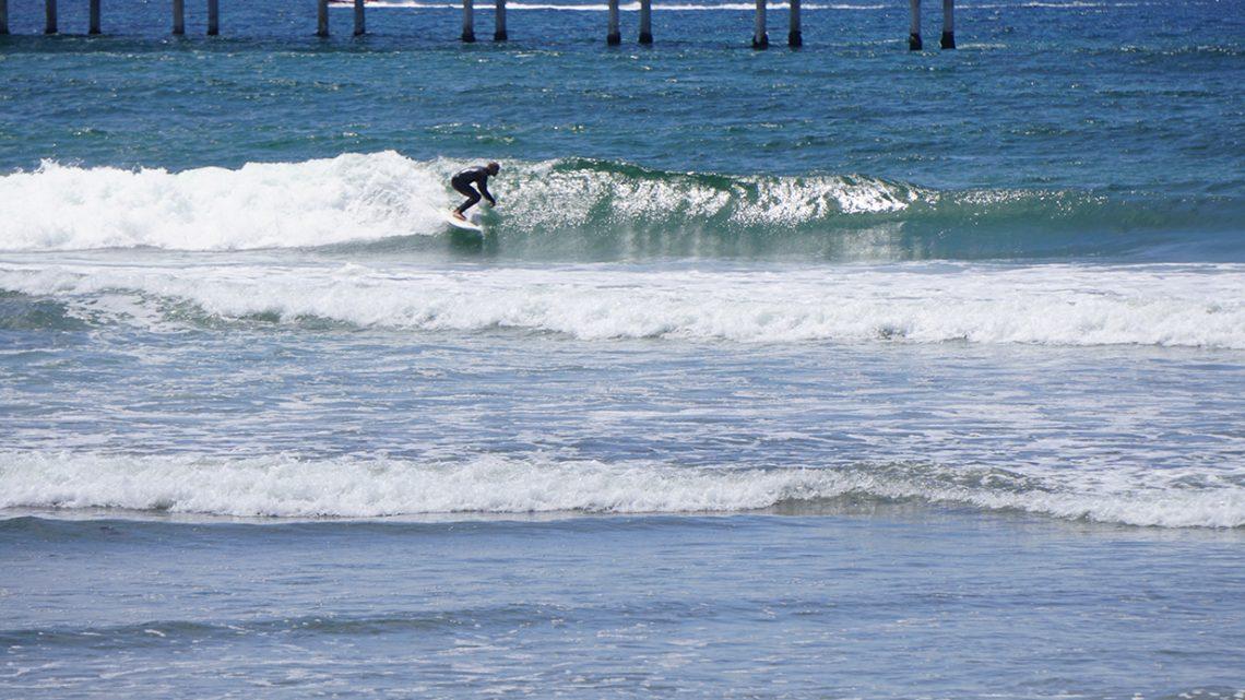 Ocean Beach 2019